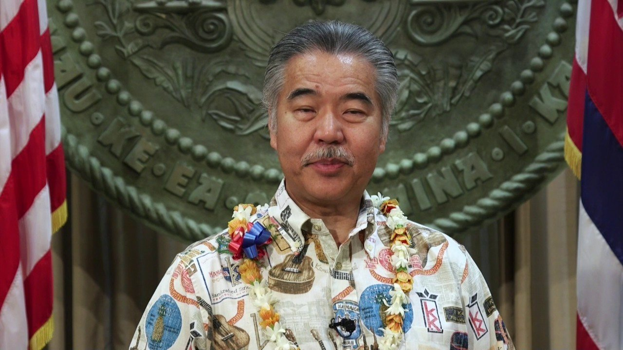 Gubernur Hawai Menolak Pembangunan Casino Baru