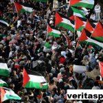 Politisi Inggris Sebut Massa Pro-Palestina Adalah Primitif