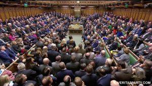Dewan Perwakilan Pemerintah Inggris