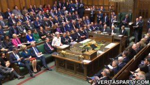 Musyawarah Parlemen Inggris Bahas Usulan Brexit Akhirnya Menemukan Titik Terang