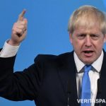 Perdana Menteri Baru Inggris Boris Johnson Menjadi Sosok Yang Kontroversial