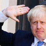 Perdana Menteri inggris Boris Johnson serta Rishi Sunak Tidak Isoman Walaupun Terhampar Covid- 19