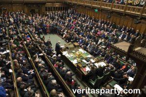 5 Pertanyaan tentang politik Inggris pada tahun 2021