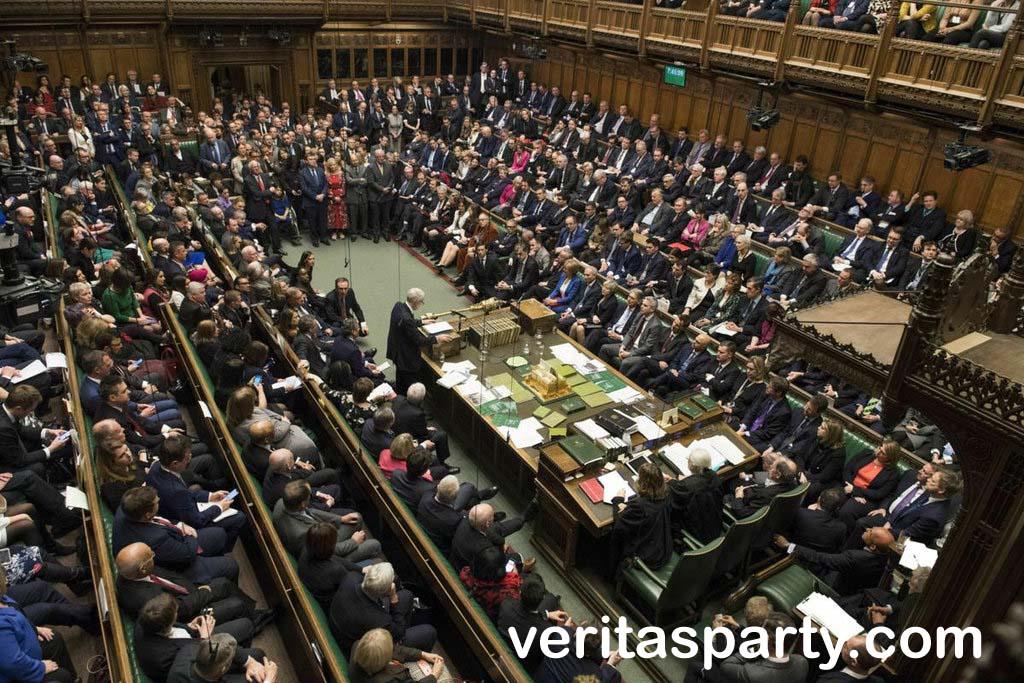 politik Inggris