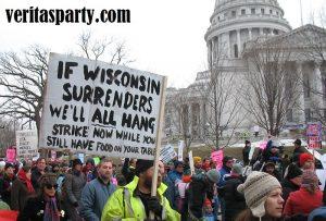 Kelompok Liberal Wisconsin Menjadi Sasaran Penyamaran Project Veritas