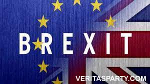 Penyebab Brexit Disahkan Banyak Berdampak Pada Relasi Inggris Dengan Uni Eropa