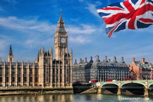 Berikut Penjelasan sistem politik Inggris bekerja