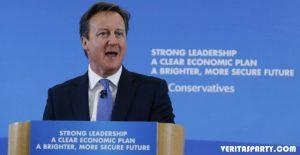 Partai-partai Kecil di Inggris Menjadi Pemecah Suara serta Penentu Pemilu Inggris