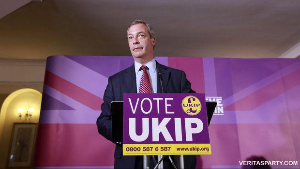 Politik kotor Membayangi saat Pemilu Di Inggris