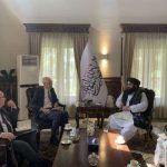 Pejabat Inggris serta Taliban Adakan Pertemuan di Kabul Bicarakan Isu-isu Penting