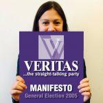Partai Veritas Dengan Latar Belakang Politiknya di Inggris